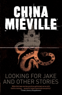 Looking for Jake and Other Stories, Paperback
