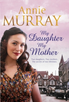 My Daughter, My Mother, Paperback Book