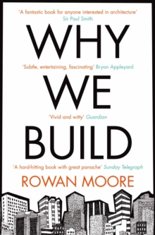 Why We Build, Paperback