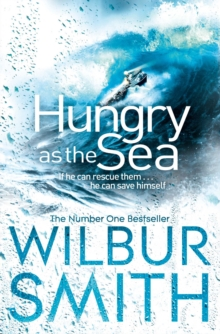 Hungry as the Sea, Paperback Book