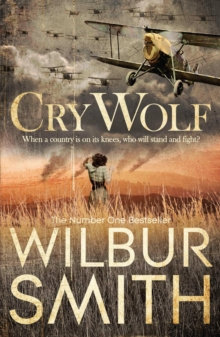 Cry Wolf, Paperback