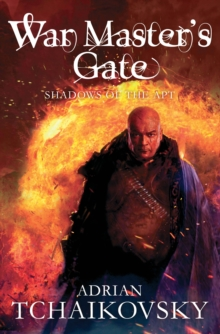 War Master's Gate, Paperback Book
