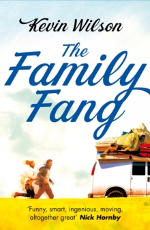 The Family Fang, Paperback