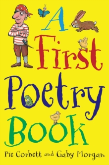 A First Poetry Book, Paperback Book