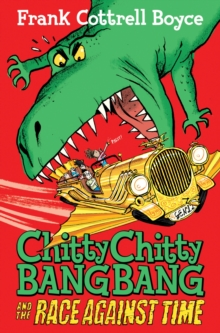 Chitty Chitty Bang Bang 2: The Race Against Time, Paperback