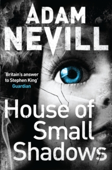 House of Small Shadows, Paperback