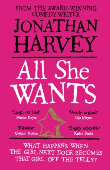 All She Wants, Paperback