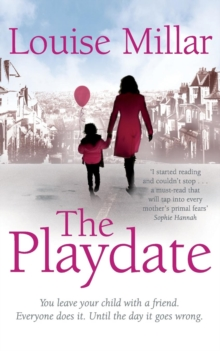 The Playdate, Paperback