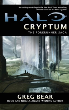 Halo: Cryptum : Book One of the Forerunner Trilogy, Paperback