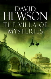 The Villa of Mysteries, Paperback Book