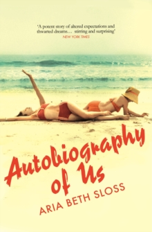 Autobiography of Us, Paperback