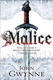 Malice : Book One of the Faithful and the Fallen, Paperback