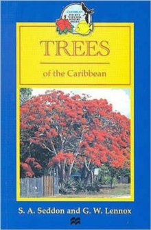 Trees of the Caribbean, Paperback