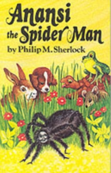 Anancy the Spider Man, Paperback