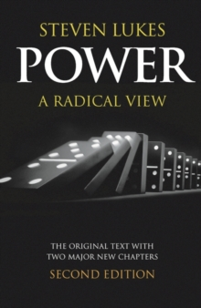 Power, Paperback