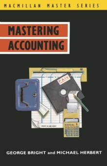 Mastering Accounting, Paperback