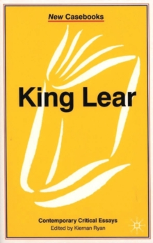 """King Lear"", Paperback"