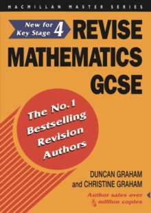 Revise Mathematics to Further Level GCSE, Paperback Book