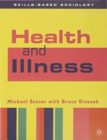 Health and Illness, Paperback