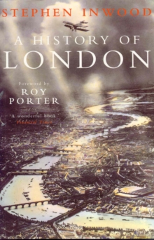 A History of London, Paperback