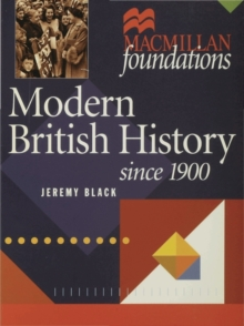 Modern British History : Since 1900, Paperback