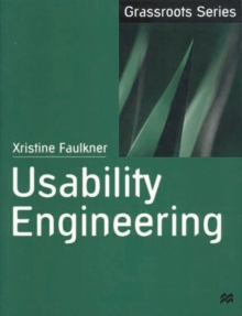 Usability Engineering, Paperback
