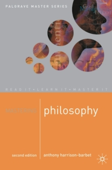 Mastering Philosophy, Paperback Book