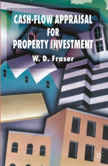 Cash-flow Appraisal for Property Investment, Paperback