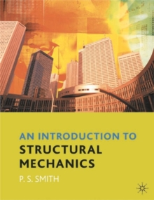 An Introduction to Structural Mechanics, Paperback Book