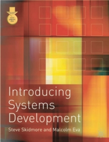 Introducing Systems Development, Paperback