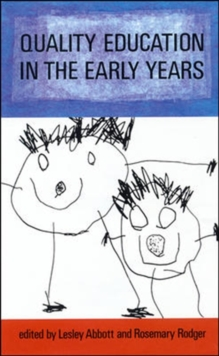 Quality Education in the Early Years, Paperback