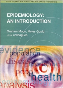 Epidemiology : An Introduction, Paperback