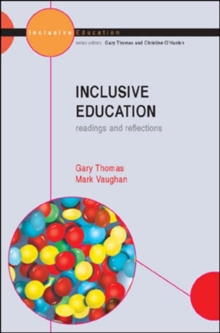 Inclusive Education : Readings and Reflections, Paperback