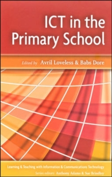 ICT in the Primary School, Paperback