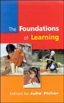 The Foundations of Learning, Paperback