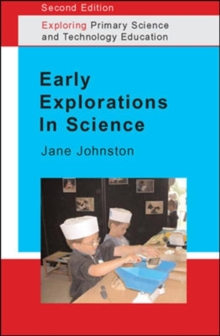 Early Explorations in Science, Paperback