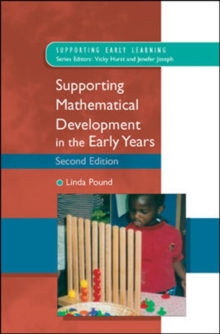 Supporting Mathematical Development in the Early Years, Paperback