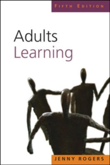 Adults Learning, Paperback Book