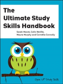 The Ultimate Study Skills Handbook, Paperback