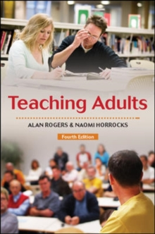 Teaching Adults, Paperback