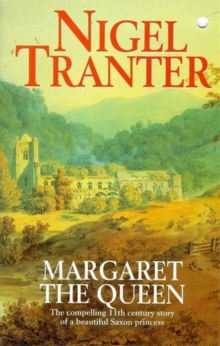 Margaret the Queen, Paperback