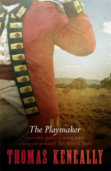 The Playmaker, Paperback