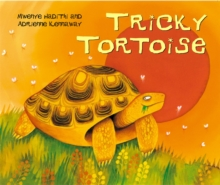 Tricky Tortoise, Paperback Book