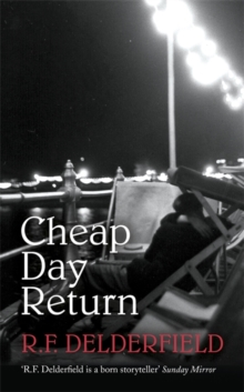 Cheap Day Return, Paperback