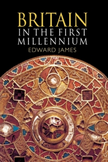 Britain in the First Millennium, Paperback