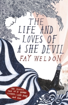 The Life and Loves of a She-devil, Paperback