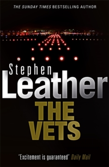 The Vets, Paperback