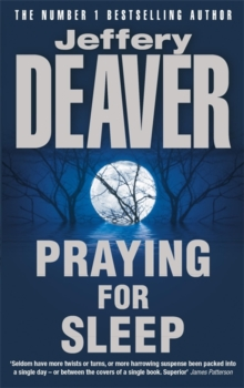Praying for Sleep, Paperback Book