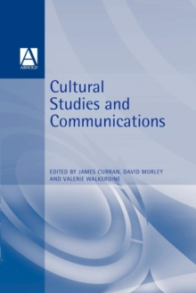 Cultural Studies and Communication, Paperback
