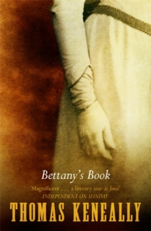 Bettany's Book, Paperback